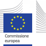 Logo Commissione Europea-small