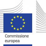 Logo Commissione Europea-small